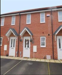 Thumbnail 2 bed mews house to rent in Parklands Avenue, Humberston, Grimsby