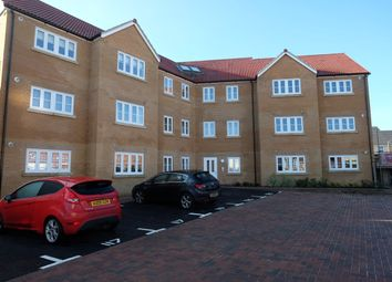 Thumbnail 2 bedroom flat to rent in Kestrel Avenue, Costessey, Norwich