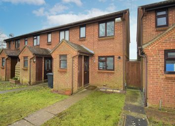 Thumbnail 2 bed end terrace house to rent in Duncan Close, Welwyn Garden City