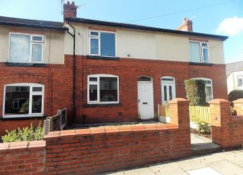 Thumbnail 2 bed terraced house for sale in Glebe Street, Westhoughton, Bolton