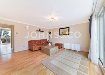 Thumbnail 1 bedroom flat to rent in Lockesfield Place, London