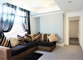 Thumbnail 2 bed flat for sale in Roman Road, Linthorpe, Middlesbrough