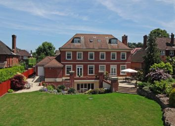 Thumbnail 7 bed detached house for sale in Golf Side, Sutton