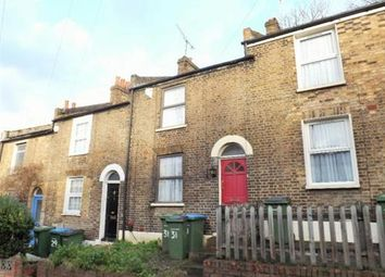 Thumbnail 2 bed terraced house to rent in Sandy Hill Road, London