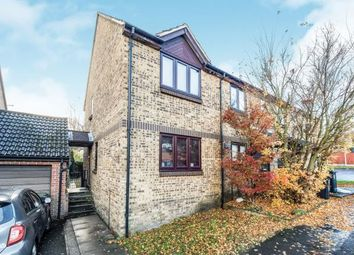 Thumbnail 2 bed end terrace house for sale in The Windsors, Buckhurst Hill