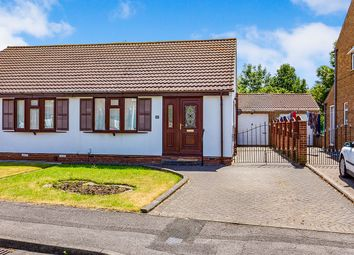 Thumbnail 2 bed bungalow for sale in Castle Close, Stockton-On-Tees