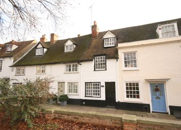 Thumbnail 2 bed terraced house to rent in St. Marys Square, Aylesbury