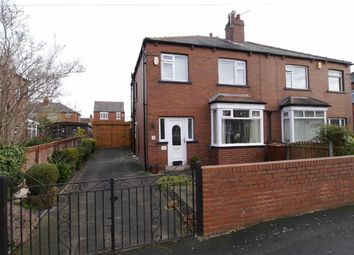 Thumbnail 3 bedroom semi-detached house for sale in Waincliffe Mount, Beeston