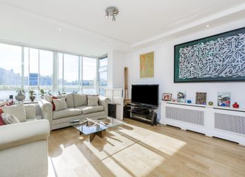Thumbnail 2 bed flat to rent in Pier House, Cheyne Walk
