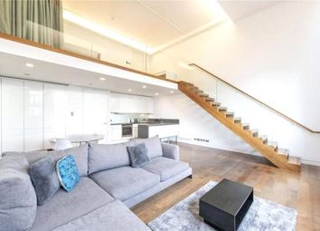 Thumbnail 1 bed flat to rent in Market Place, Soho, London