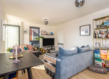 Thumbnail 1 bed flat to rent in 2 Brisbane Road, London