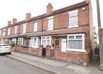 Thumbnail 2 bed end terrace house for sale in Trent Road, Beeston Rylands, Nottingham, Nottinghamshire