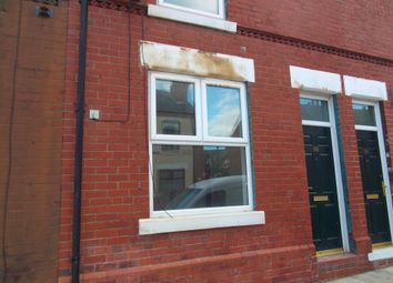 Thumbnail 2 bed terraced house to rent in Palmer Street, Hyde Park, Doncaster, South Yorkshire