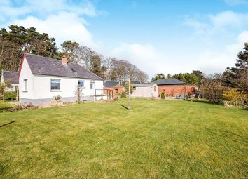 Thumbnail 2 bed semi-detached house for sale in Edzell, Brechin