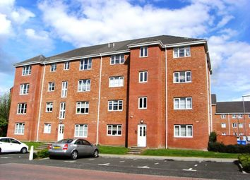 Thumbnail 2 bed flat for sale in 1/1, 3 Tullis Gardens, Glasgow