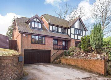 6 bed detached house for sale in Forest End, Sandhurst, Berkshire GU47