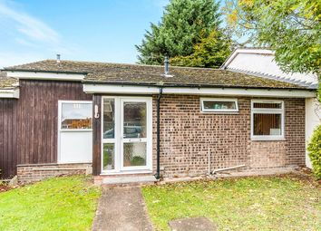 Thumbnail 4 bed bungalow to rent in Kemsing Gardens, Canterbury