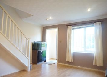 Thumbnail 2 bed semi-detached house to rent in Hodthorpe Close, Derby