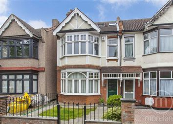 Thumbnail 5 bedroom semi-detached house to rent in Audley Road, Hendon