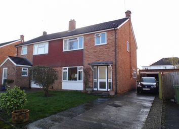 Thumbnail 3 bed property for sale in Oak Manor Drive, Cheltenham