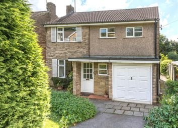 Thumbnail 3 bed detached house for sale in Old Hay Close, Sheffield