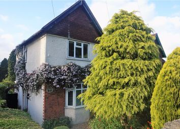 Thumbnail 3 bedroom end terrace house for sale in Westerham Road, Oxted