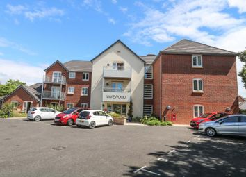 Thumbnail 2 bed flat for sale in St. Marys Road, Hayling Island