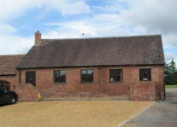Thumbnail Light industrial to let in Unit 2, Manor Farm Workshops, Hunningham Lane, Offchurch, Leamington Spa, Warwickshire