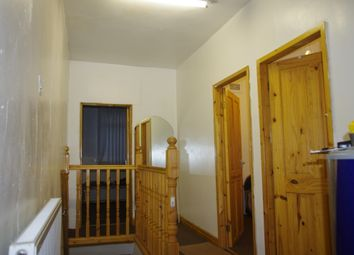 Thumbnail 3 bedroom flat to rent in Barton Road, Farnworth