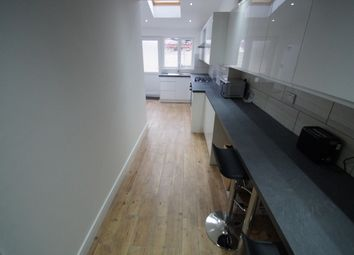 Thumbnail 1 bed terraced house to rent in Severn Road, Coventry