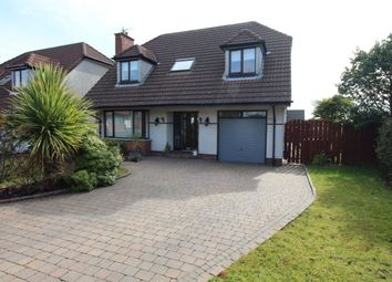 Thumbnail 4 bed detached house for sale in Brackenridge Gardens, Greenisland, Carrickfergus
