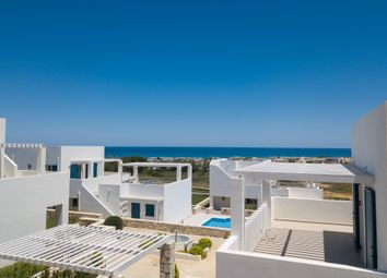 Thumbnail 3 bed terraced house for sale in Kavros, Chania, Crete, Greece