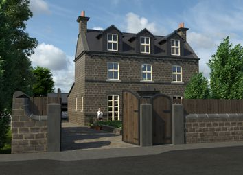 5 bed detached house for sale in Almshouse Lane, Newmillerdam, Wakefield WF2