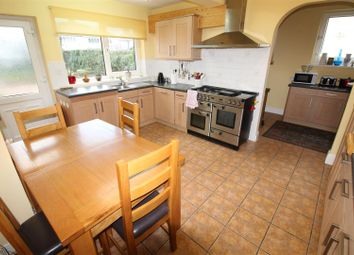 Thumbnail 5 bed detached house for sale in St. Helens Avenue, Grimsby
