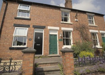 Thumbnail 2 bed cottage to rent in Cannock Road, Penkridge, Stafford