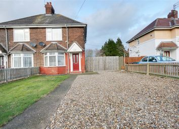 2 bed semi-detached house for sale in Endike Lane, Hull, East Yorkshire HU6