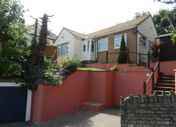 Thumbnail 2 bed detached bungalow for sale in Wells Road, Knowle, Bristol