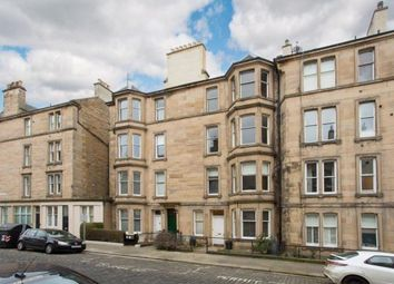 Thumbnail 2 bed terraced house to rent in Comely Bank Place, Edinburgh