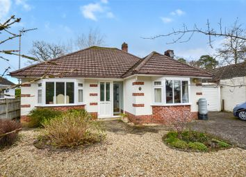 Thumbnail 2 bed bungalow for sale in Kings Close, West Moors, Ferndown, Dorset