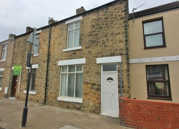 Thumbnail 2 bed terraced house for sale in Collingwood Street, Coundon, Bishop Auckland