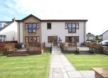 Thumbnail 2 bedroom flat for sale in Broompark Grove, Blantyre, Glasgow