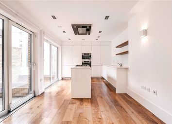 Thumbnail 3 bedroom property for sale in Parsons Gate Mews, London
