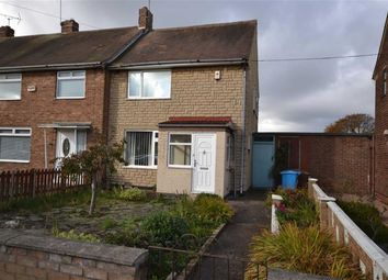 Thumbnail 2 bedroom property for sale in Milne Road, Bilton Grange, Hull