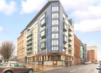 Thumbnail 2 bed flat for sale in Ingram Street, Merchant City, Glasgow, Lanarkshire