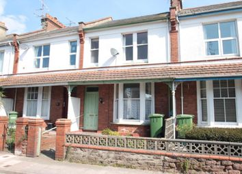 Thumbnail 3 bed terraced house to rent in Fisher Street, Paignton, Devon