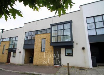 Thumbnail 3 bed terraced house to rent in Courtyard Mews, Greenhithe