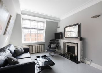 Thumbnail 1 bed property to rent in Grosvenor Street, Mayfair, London