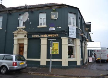 Thumbnail 1 bed flat to rent in 131, North Road, Cathays, Cardiff, South Wales