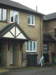 Thumbnail 2 bedroom terraced house to rent in Millers Court, Barham, Ipswich, Suffolk