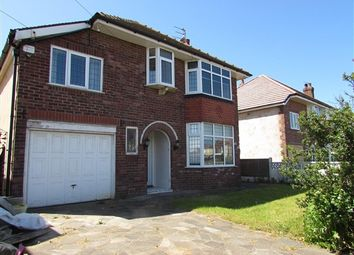 Thumbnail 4 bed property for sale in Thornton Gate, Thornton Cleveleys